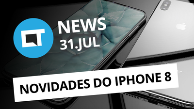 HomePod confirma design do iPhone 8; HBO é hackeada e GoT pode vazar e+[CT News]
