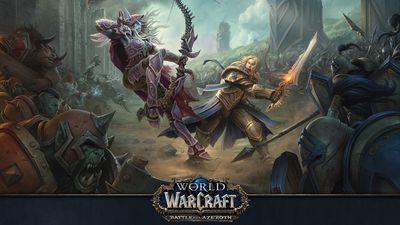 Análise   Battle For Azeroth traz novos e bons ares a World of Warcraft