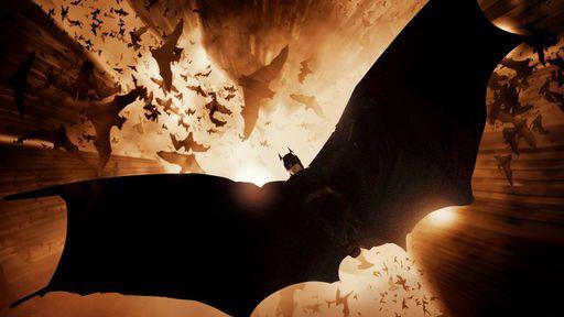 Novo material flexível fica rígido quando acionado estilo capa do Batman