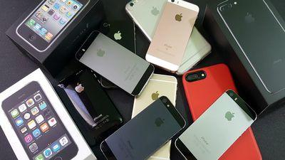 Apple é a empresa que mais lucra no mercado de smartphones