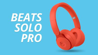 BEATS SOLO PRO, novo fone com cancelamento de ruído da Apple [Unboxing/Hands On]