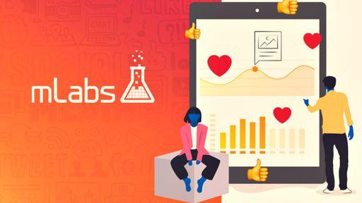 Gestão de mídias sociais mLabs compra plataforma para otimizar análise de dados