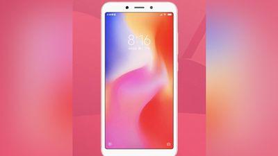 Redmi Go | Especificações do smartphone da Xiaomi com Android Go vazam na web