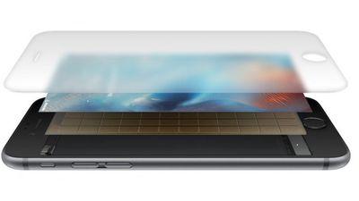 Segundo relatório, iPhone 7s deve ter versão com tela OLED de bordas curvas
