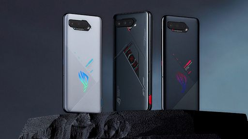 Asus confirma chegada da linha Rog Phone 5 ao Brasil com produção local