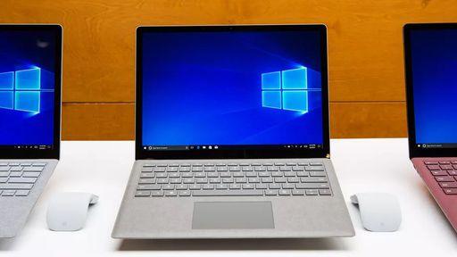 Windows 10   SO deve receber recurso de restauração semelhante ao macOS