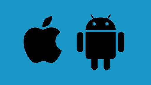 Android Nougat trava bem mais que iOS 10, diz relatório