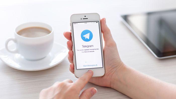 Veja como impedir que o Telegram baixe arquivos de mídia no seu smartphone