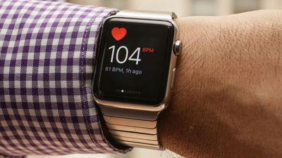 Nova função do Apple Watch Series 4 detecta doença cardíaca grave em alemão