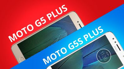 Moto G5 Plus vs Moto G5S Plus [Comparativo]