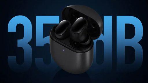 Redmi AirDots 3 Pro pode chegar ao mercado global em breve como POCO Pop Buds