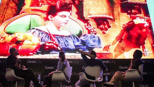 Geek City | Castelo Rá-Tim-Bum e Choque de Cultura encerram o evento