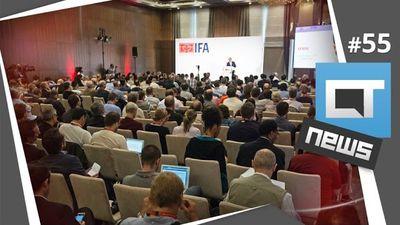 Especial Turquia: Marco Civil da Internet, IFA GPC 2014, 3G na Copa [Especial |