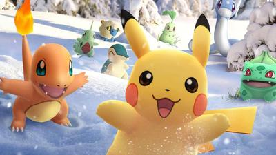 Novo jogo mobile gratuito de Pokémon para Android e iOS é revelado