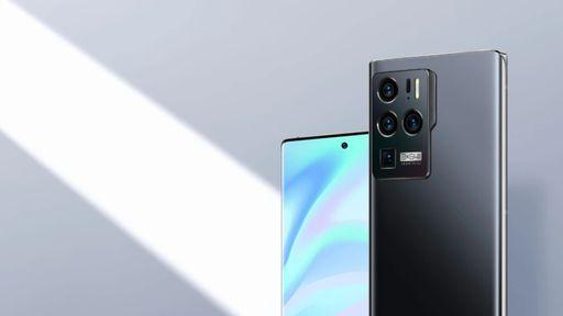 ZTE anuncia Axon 30 Pro e 30 Ultra com câmeras de 64 MP e até 1 TB de memória