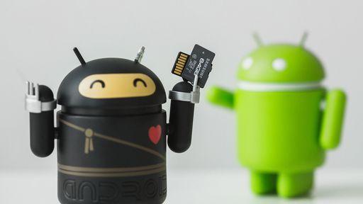 Veja como liberar espaço no Android