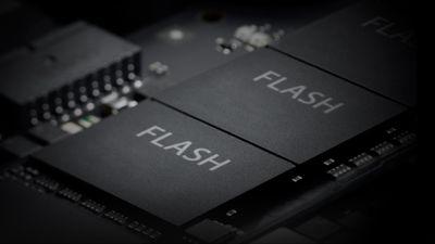Descubra se o armazenamento flash é a escolha certa para seus negócios.