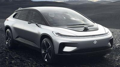 Entenda o caso da Faraday Future, startup concorrente da Tesla que está falindo