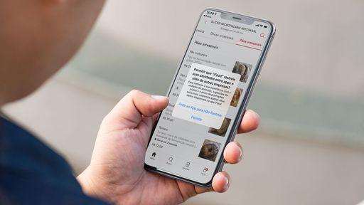 Pedir ao App para Não Rastrear: o que isso significa no iPhone?
