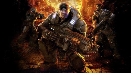 Epic não descarta a hipótese de fazer um Gears of War em primeira pessoa