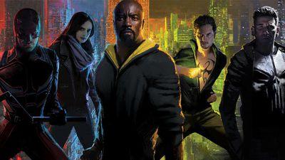 Netflix cancela O Justiceiro e Jessica Jones, encerrando parceria com a Marvel