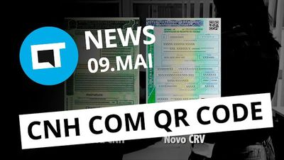 CNH com QR Code; Snapdragon 630 e 660; fim do suporte ao 1º  Windows 10 [CT News