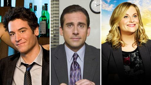 10 séries de comédia dos anos 2000 que você precisa assistir