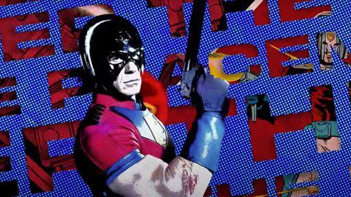 Esquadrão Suicida terá série derivada com o Pacificador de John Cena no HBO Max