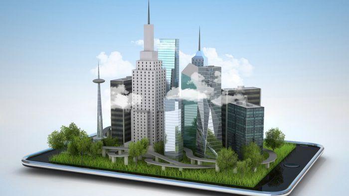 Huawei ajudará Curitiba em projeto de cidade inteligente