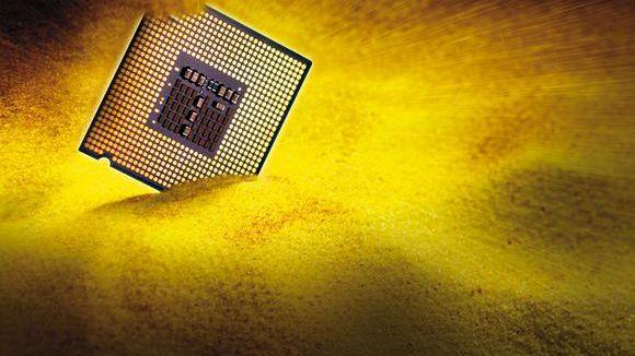O que é silício e por que os microchips são feitos desse material?