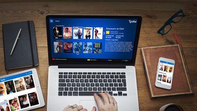 Tim oferece aos clientes assinatura do Looke, serviço de streaming nacional