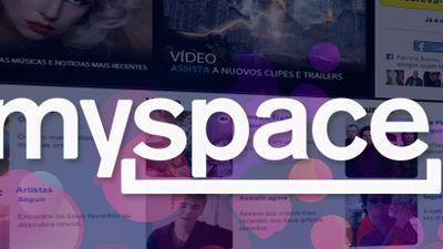 Roubo de contas do MySpace era possível com informações simples