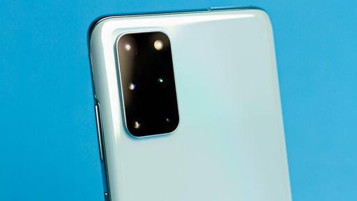 Samsung disponibiliza pacote de segurança de junho para linha Galaxy S20