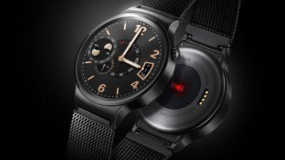 """Nova patente da Huawei descreve um """"smartwatch gamer"""""""