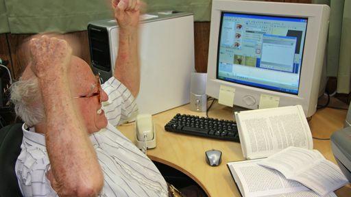 Por que os Millennials não podem comemorar o Dia da Informática (sortudos)