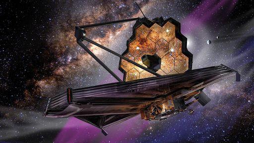 Adiado outra vez, telescópio espacial James Webb está sem previsão de lançamento