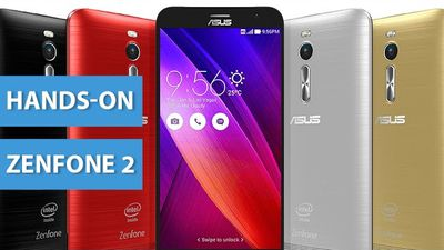 Primeiras impressões do Zenfone 2, o novo top da ASUS [Hands-on]