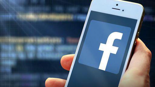 Facebook começa a alertar usuários que tiveram dados comprometidos