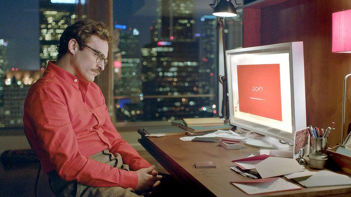 Por que será que as assistentes pessoais virtuais são quase sempre femininas?