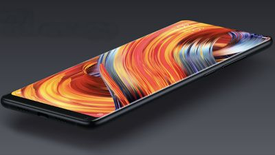Mi Mix 2S terá suporte a carregamento sem fio, confirma Xiaomi