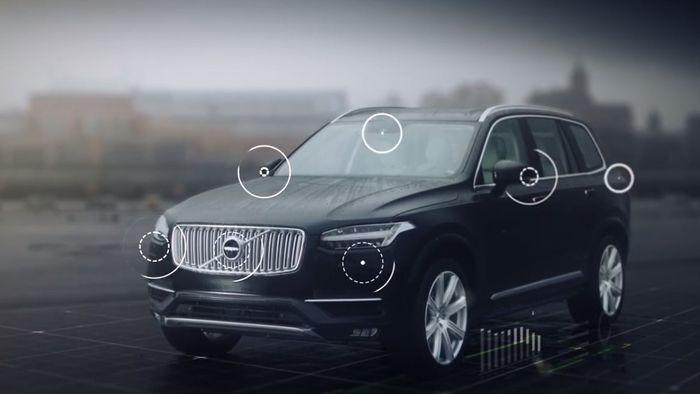 Apple estaria consultando fornecedores para sensor de carros autônomos