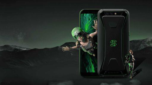 O que esperar do Black Shark 2, o novo smartphone gamer da Xiaomi