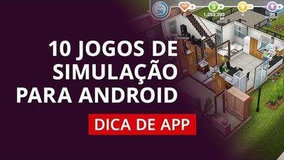10 melhores jogos de simulação para Android #DicaDeApp