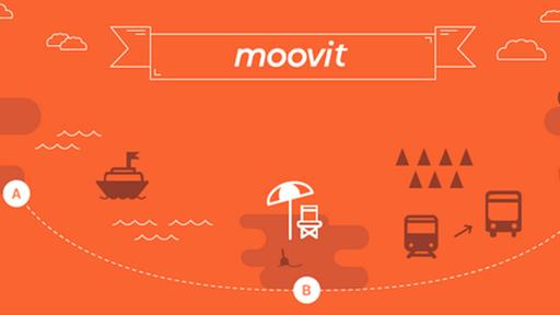 Moovit: app se prepara para bater 1 milhão de usuários por dia no Brasil
