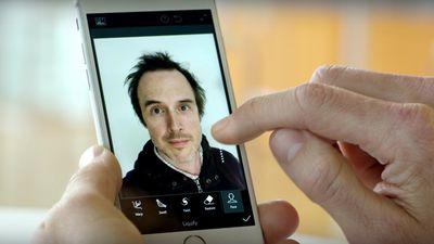 Nova tecnologia da Adobe traz inteligência artificial às suas selfies