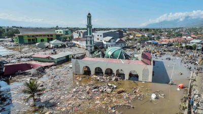 Apple doará U$1 milhão às vítimas de terremoto na Indonésia