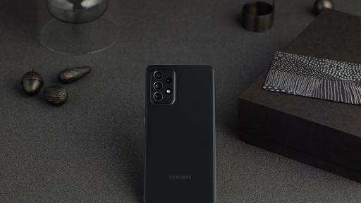Samsung Galaxy A82 tem visual e especificações divulgados em novo vazamento