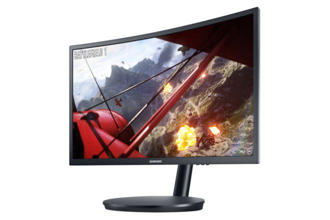 Monitor Samsung CFG70