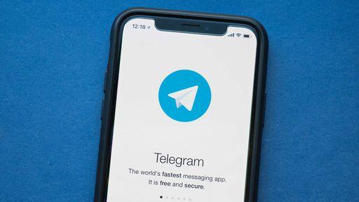 Como mudar o som de chamadas no Telegram