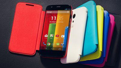 Moto G é o smartphone mais resistente já fabricado pela Motorola
